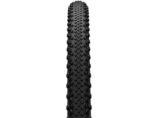 "Continental Terra Trail ShieldWall Folding Tyre 28x1.35"" TLR E-25, black/black"